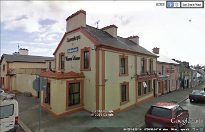 Gormley's Corner House - image 1