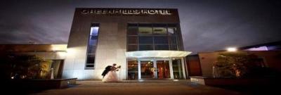 Greenhills Hotel - image 1