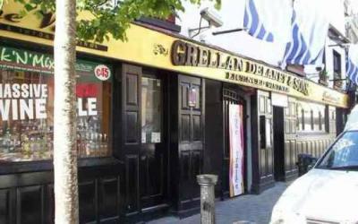 Grellan Delaney And Sons - image 1