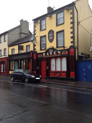The Haven Bar - image 1