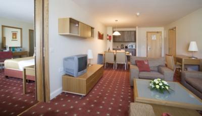 Hotel Killarney - image 3