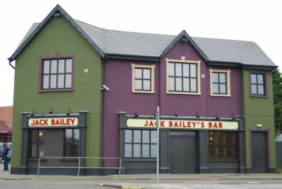 Jack Bailey's Bar - image 2