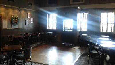 Jack Bailey's Bar - image 6
