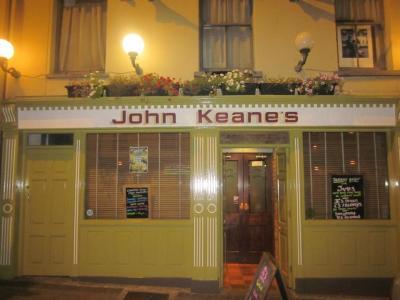 John Keanes - image 1