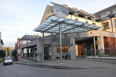 Kilkenny Ormonde Hotel - image 1