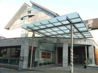 Kilkenny Ormonde Hotel - image 2