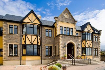 Knockranny House Hotel - image 1