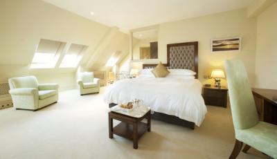 Knockranny House Hotel - image 2