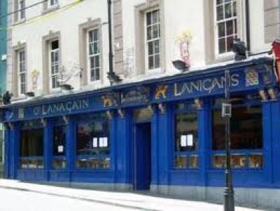 Lanigan's Bar - image 1