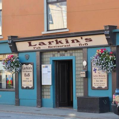 Larkin's Bar - image 1