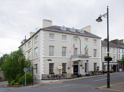 Lismore House Hotel - image 2