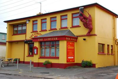 Lobster Bar & Restaurant - image 1