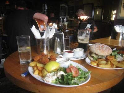 Lobster Bar & Restaurant - image 3