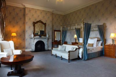 Lyrath Estate Hotel - image 4