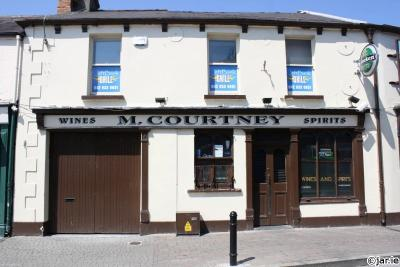 M Courtney - image 1