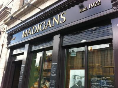 MADIGANS O CONNELL STREET - image 1