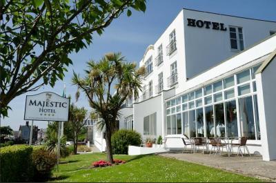 Majestic Hotel - image 2