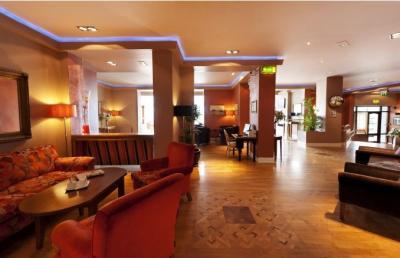 Majestic Hotel - image 3