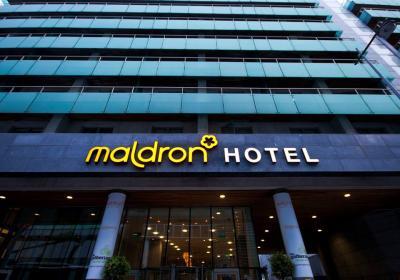 Maldron Hotel Cardiff Lane - image 1