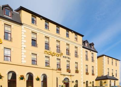 Maldron Hotel Cork - image 1