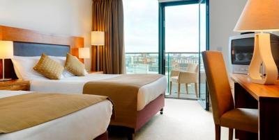 Maldron Hotel Smithfield - image 2