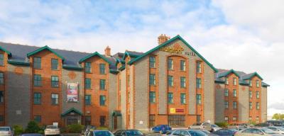 Maldron Hotelgalway - image 1