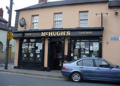 Mc Hugh's - image 1