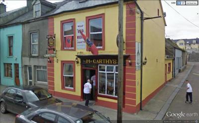 Mccarthys Bar - image 1