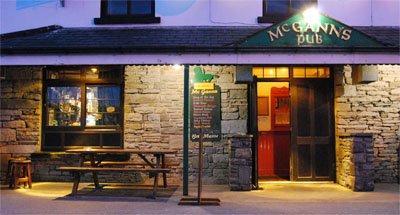 Mcganns Pub - image 1