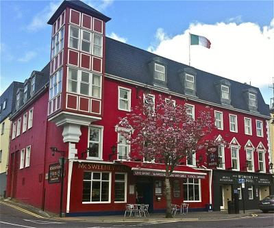 Mcsweeney Arms Hotel - image 4