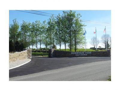 Mountain View Golf Course - image 1