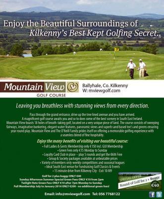 Mountain View Golf Course - image 3