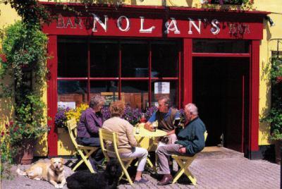 Nolan's Bar - image 1