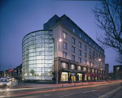 O'Callaghan Stephen's Green Hotel - image 1