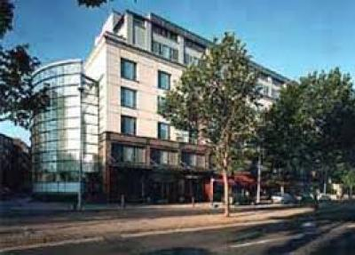 O'Callaghan Stephen's Green Hotel - image 2