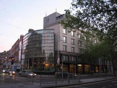 O'Callaghan Stephen's Green Hotel - image 4