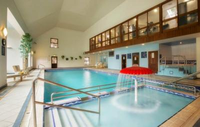 Oranmore Lodge Hotel - image 2