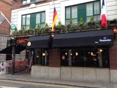 P.Mac's Pub - image 1