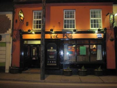 The Pub - image 1