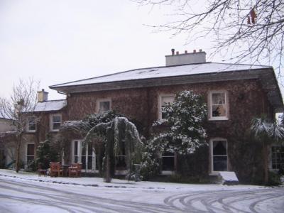 Raheen House Hotel - image 4