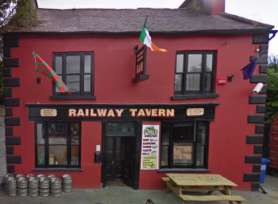 Railway Tavern - image 1