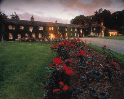 Rathsallagh House - image 1