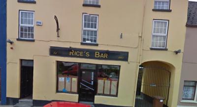 Rices Bar - image 1