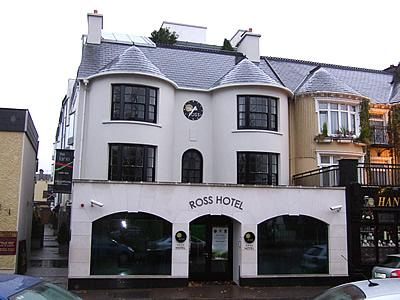 Ross Hotel - image 2