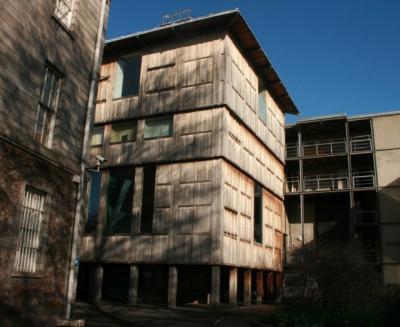 Samuel Beckett Theatre - image 2
