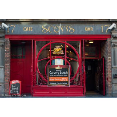 Scotts - image 1