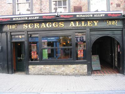 Scraggs Alley - image 1