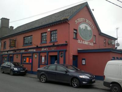 Scruffy Duffy's Bar - image 1