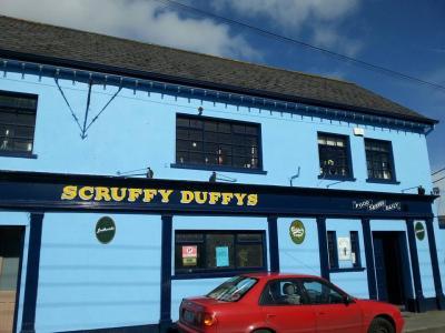 Scruffy Duffy's Bar - image 2