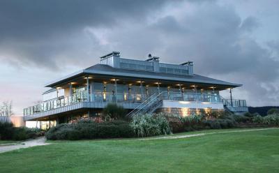 Seafield Golf & Spa Hotel - image 1